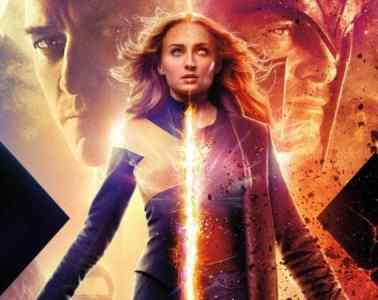 Dark Phoenix (2019): Everything I Loved is Trash Now 56