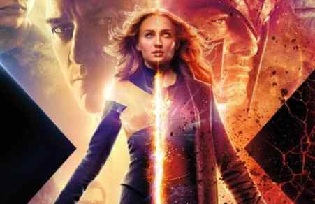 Dark Phoenix (2019): Everything I Loved is Trash Now 29