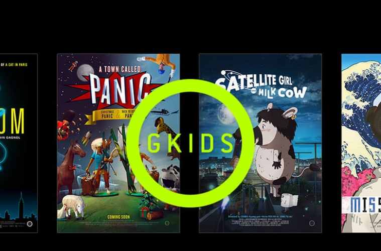 GKIDS Announces 2019 Direct-to-Home Video Releases 3