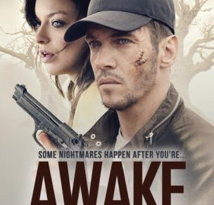 Jonathan Rhys Meyers Leads AWAKE, out Aug. 16 1