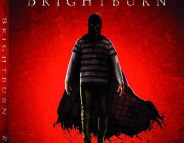 Brightburn arrives on Digital 8/6 and on 4K Ultra HD Blu-ray™ & DVD 8/20 18