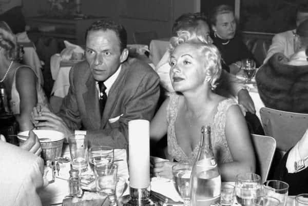 Sinatra in Palm Springs