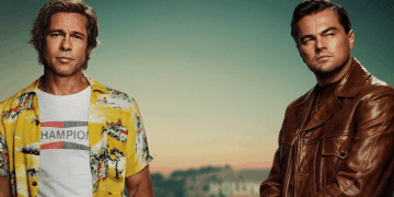 Once Upon A Time in...Hollywood [Review] 20