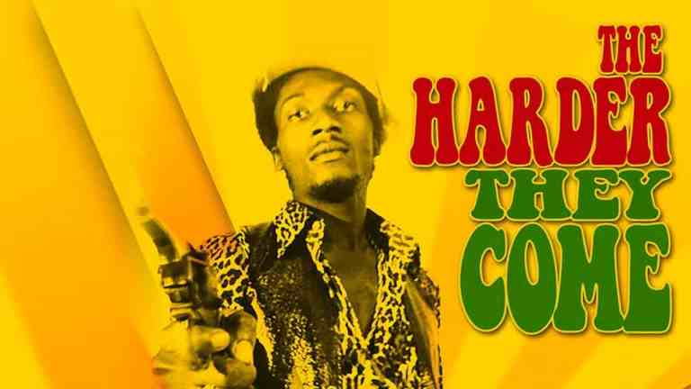 Sunday News: Harder They Come, Roger Waters, Cocoro, Genius Party 1