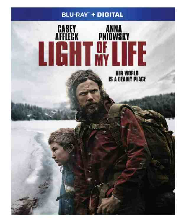 LIGHT OF MY LIFE out now in theaters, on Digital & On Demand | Blu-ray & DVD out October 8th 2