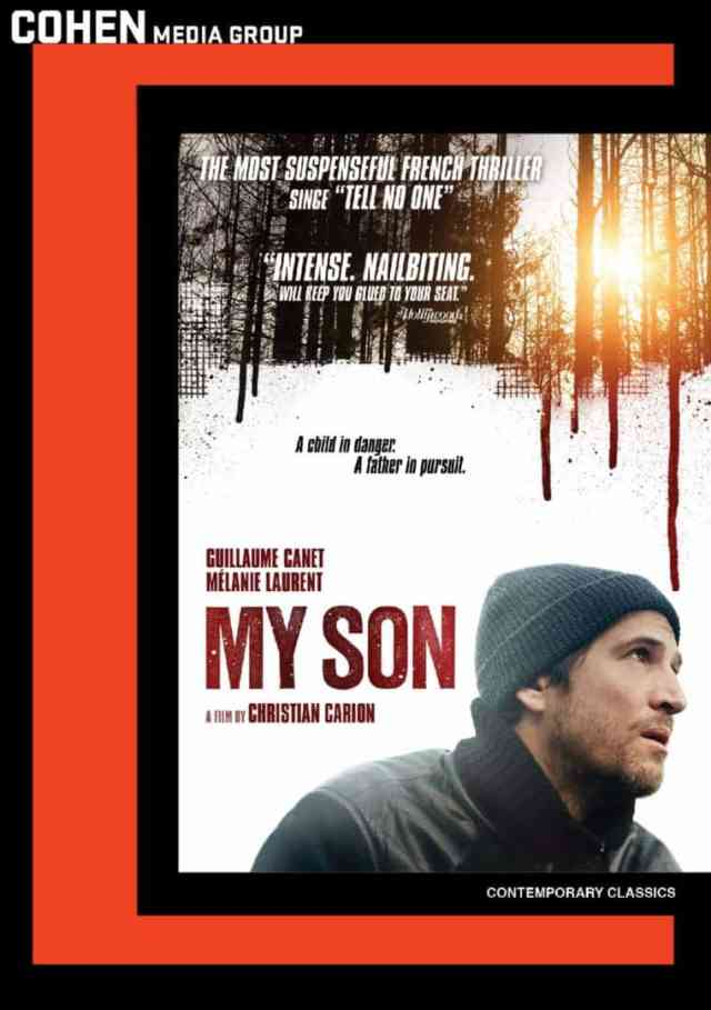 Cohen Media Group brings MY SON to DVD and blu-ray on 9/17 1