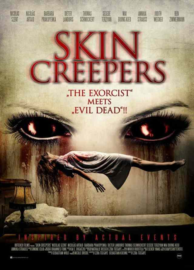 Sunday News: Nevsky Books, Skin Creepers 2019 kills all! 3