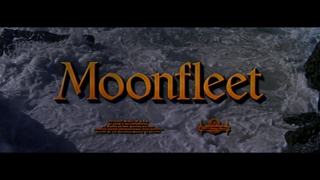 Moonfleet: Pirates Fritz Lang Style! [Review] 3