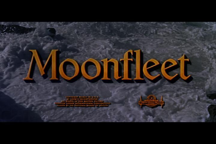 Moonfleet title