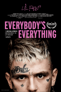 Lil Peep: Everybody's Everything lands a trailer produced by Terrence Malick 2