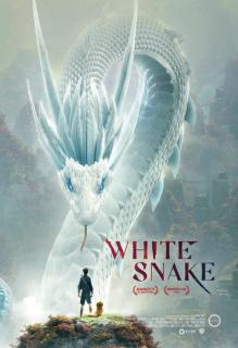 WHITE SNAKE | GKIDS' First Chinese Animated Film to Release in LA on 11/15 & NY on 11/29 2