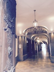 Passage Nähe Odeonsplatz