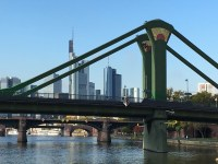 Frankfurt, Waterside