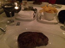 George Prime Steak, Prague