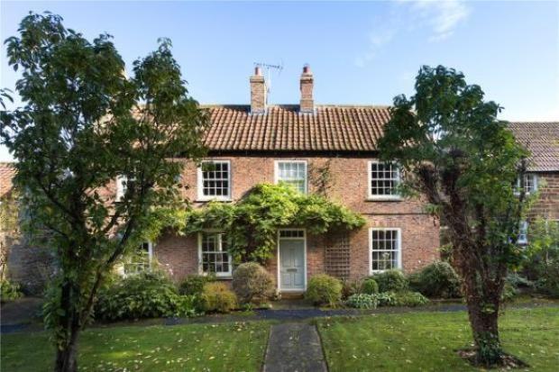 The Mill House, Howsham, York, YO60