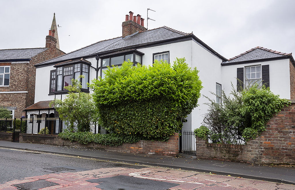 Briar Cottage 80 Heworth Road To Let By Anderton McClements