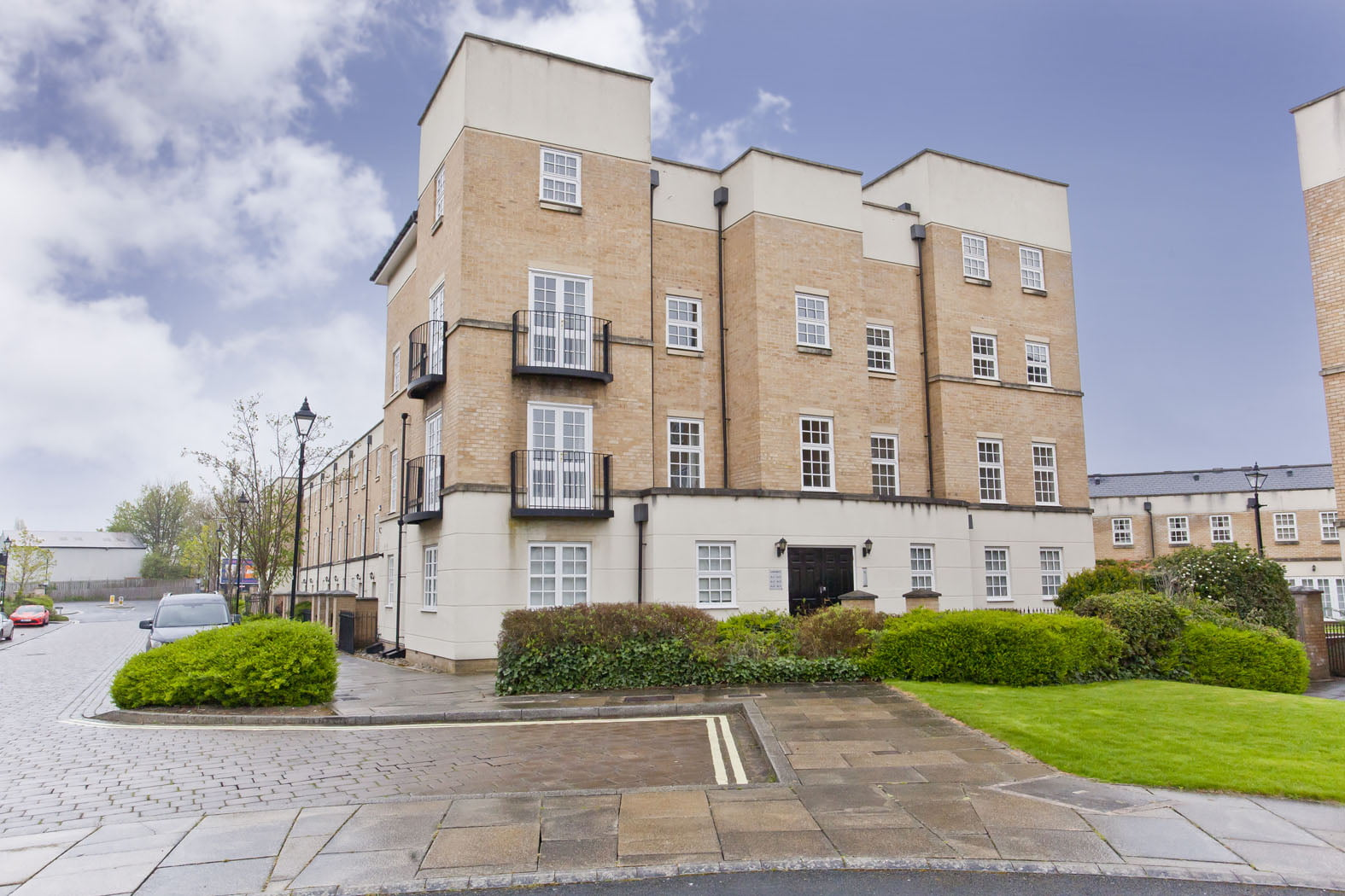 Phoenix Boulevard, York, To Let By Anderton McClements