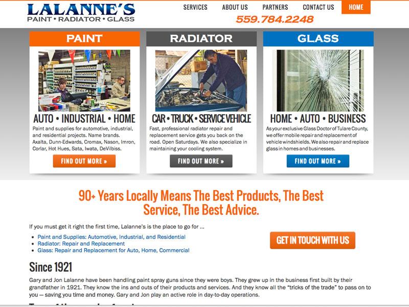 Lalanne's