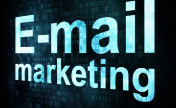 Lost Opportunity. The Fix? Email Marketing.