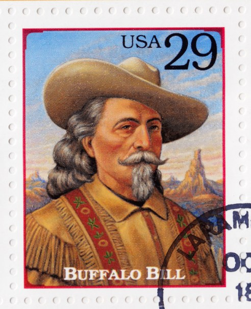 Buffalo Bill Bad Example for Website Content