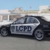 Mercedes-Benz Police Puzzle
