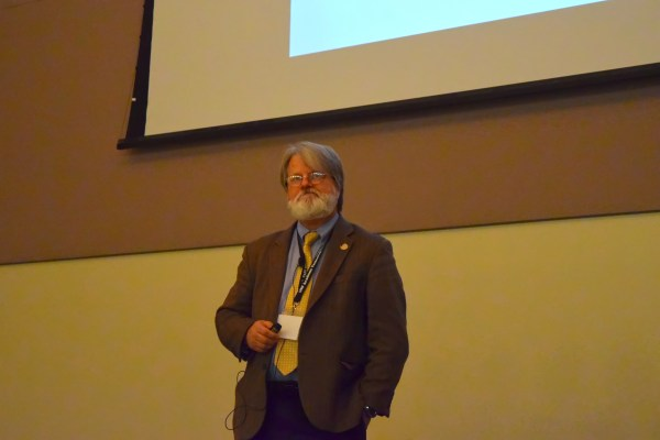 Gardner Campbell UNFIS