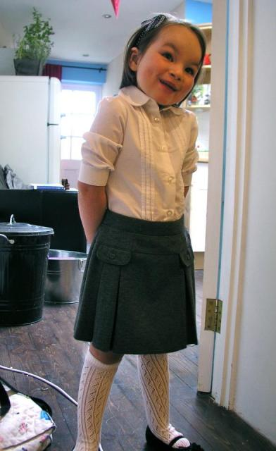 520c139dddfd6 An English Schoolgirl s Wardrobe - And Here We Are