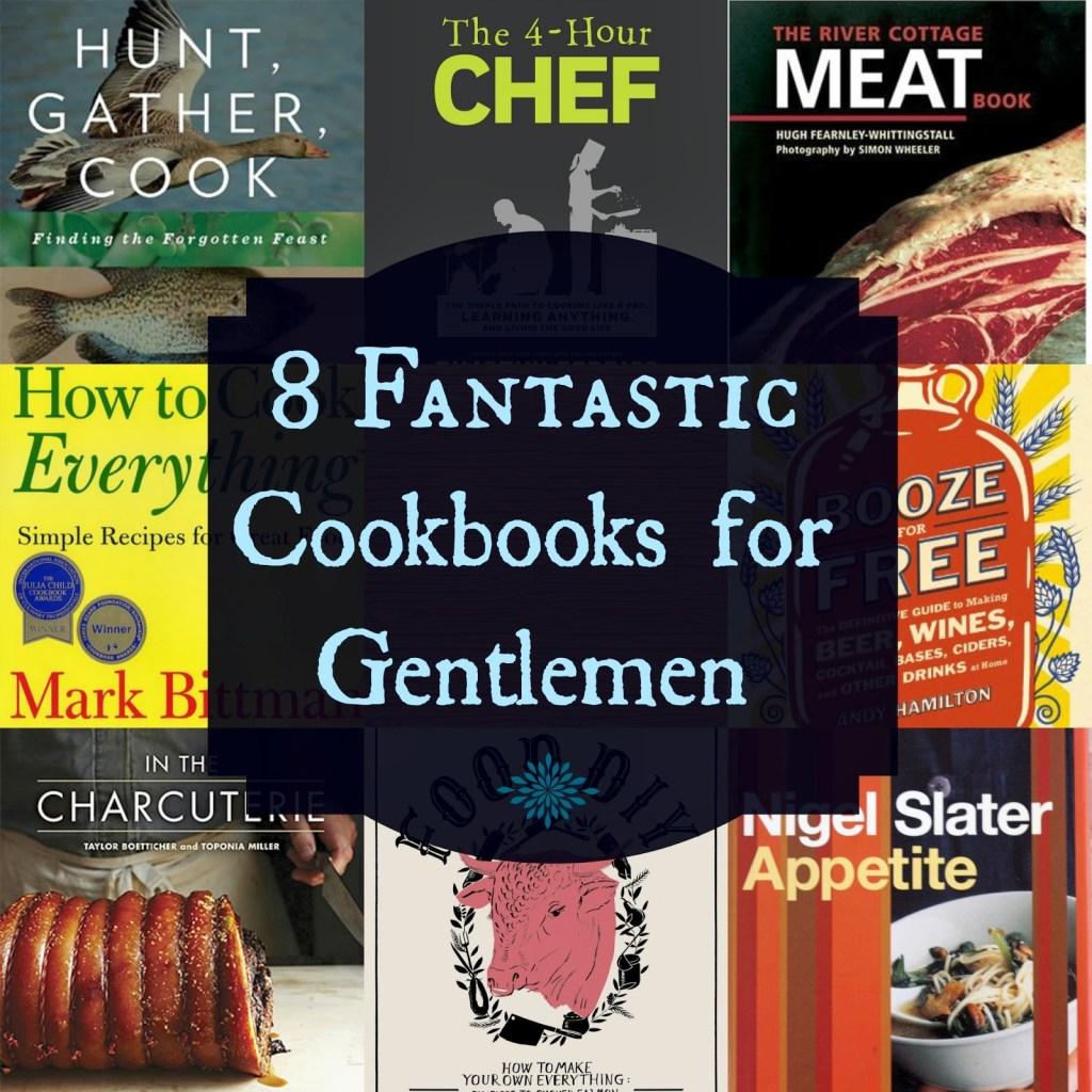 cookbooks+for+gentlemen