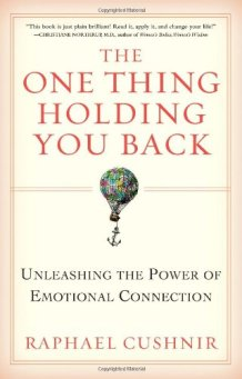 One Thing Holding You Back