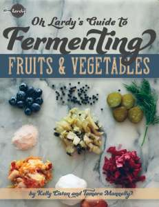 Fermenting-cover