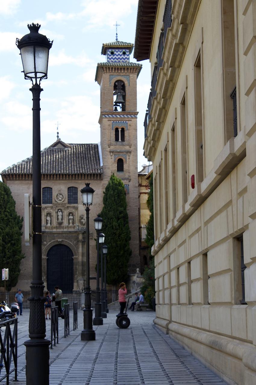 Trip to Granada, Spain 4