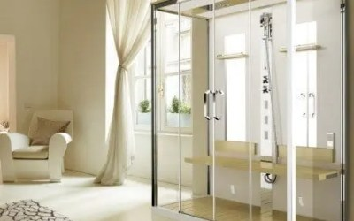 Shower Cubicle Wellness – Novellini