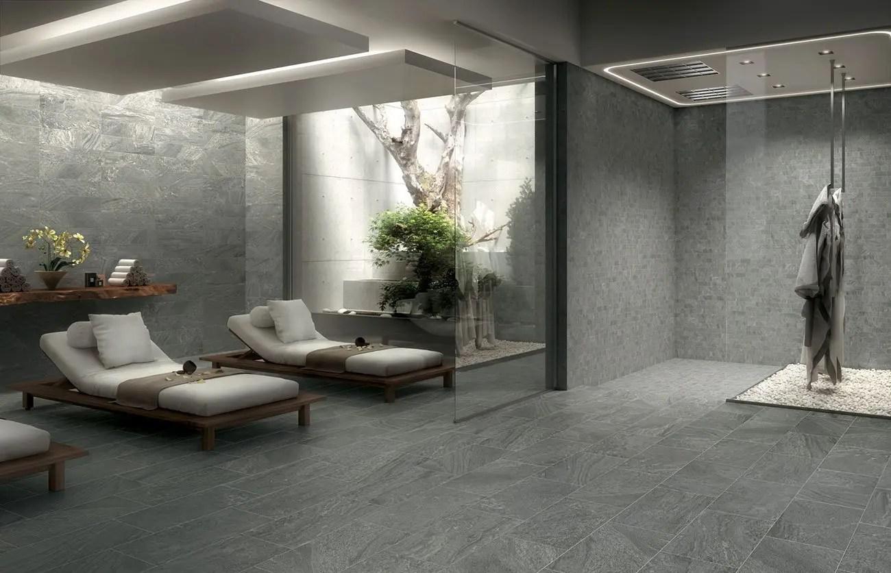 Pavimenti per bagno collezione na.me andhome.it