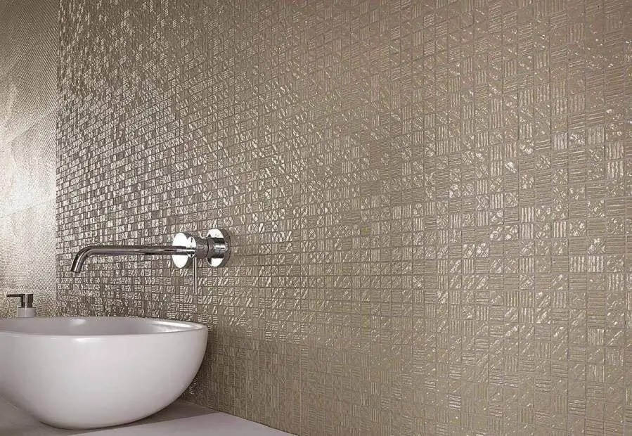 Best Bagni Moderni Mosaico Ideas - Idee Arredamento Casa - baoliao.us