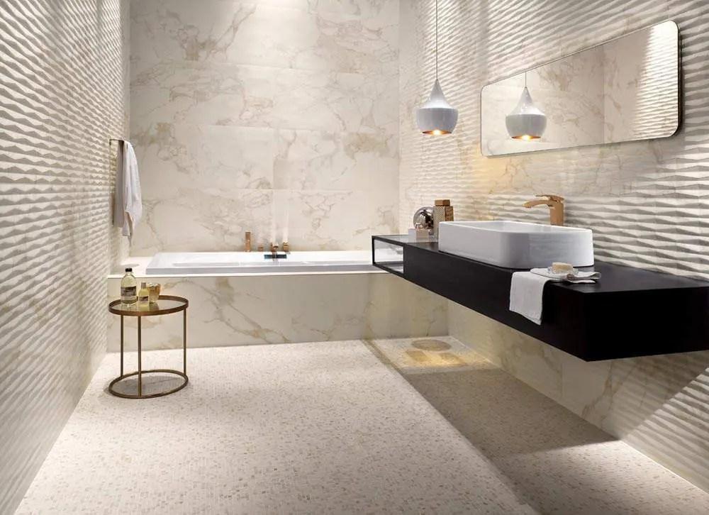 Piastrelle bagno collezione roma u003e andhome by deprà
