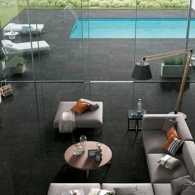 Pavimenti per esterno Noir Belge NE 30