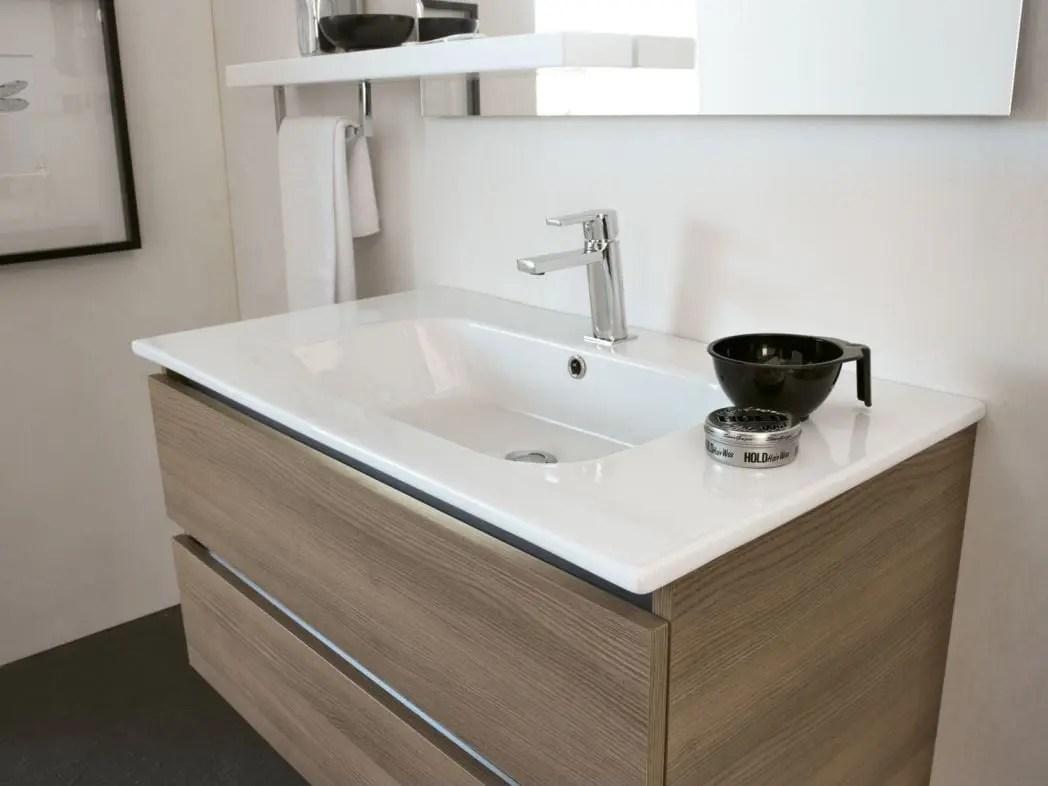 Mobile bagno collezione swing eleganza design andhome - Bagno disabili obbligatorio ...
