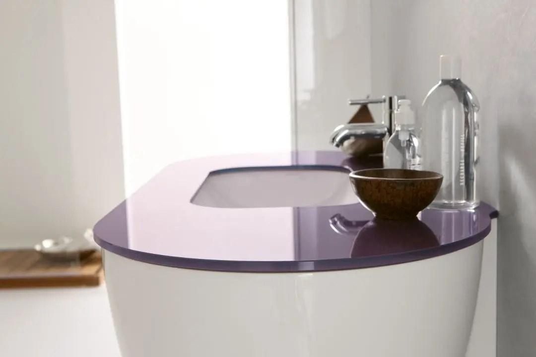 Mobile Bagno Collezione Calypso: forma alla bellezza > AndHome by Deprà