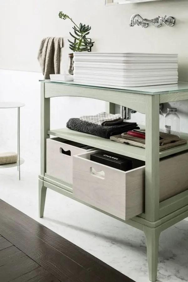 Mobile bagno classici maison andhome by depr - Bagno disabili obbligatorio ...