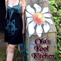 Ola's Kool Kitchen 366
