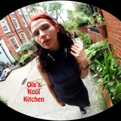 Ola's Kool Kitchen 367