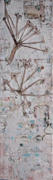 Andrew Howe, Spaces in Between