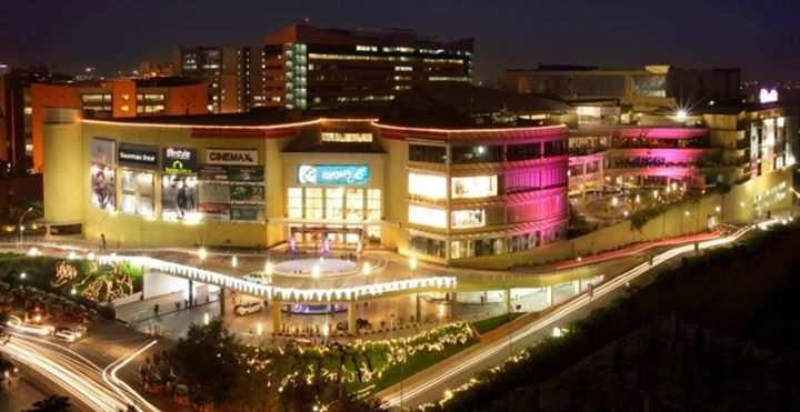 Image result for inorbit mall in hyderabad
