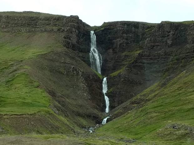 A Photo Diary of Iceland's Waterfalls   Andiamo Aurora   Iceland is home to waterfalls evoking wonder, isolation, comfort, and fear.  I believe the best waterfall is the one in front of you, not a top 10 list.