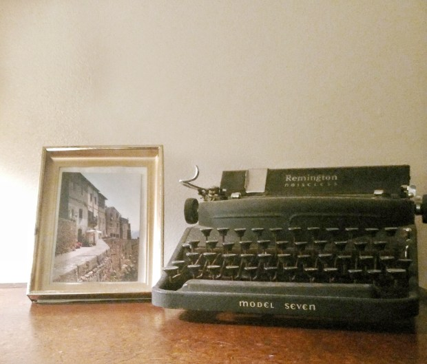 printed photo from Pienza-01