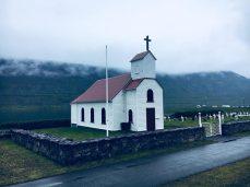 sudavik church