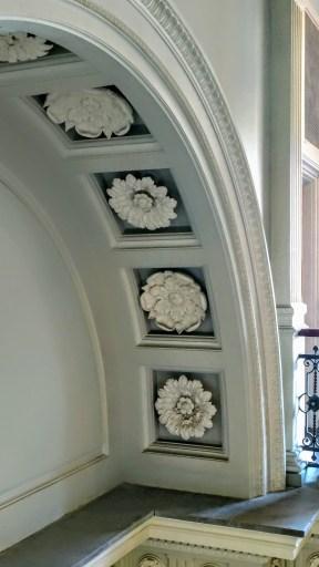 Ateneum Art Museum interior, Helsinki Finland