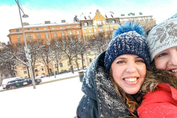 best friends in stockholm sweden