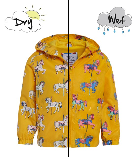 HollyandbeauHorse rain-coat wet and dry H&B