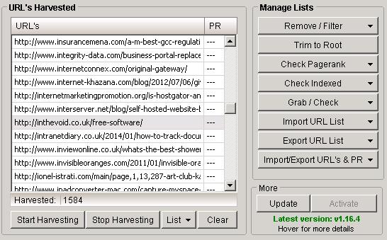 Cara Menggunakan Scrapebox